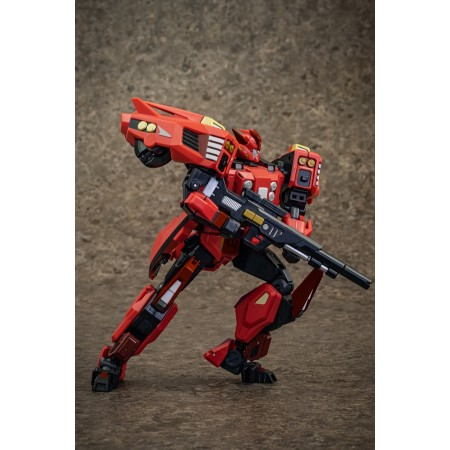 Mastermind Creations R-32G Stray Shadow Ghost TFCon Exclusive