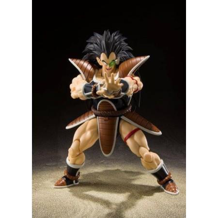 Dragonball Z S.H. Figuarts Raditz Action Figure