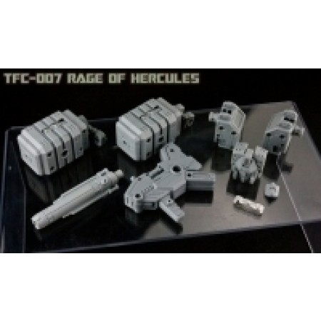 TFC-007 Rage of Hercules Upgrade Kit
