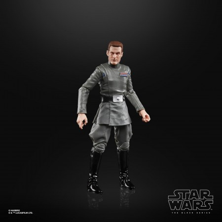 Star Wars The Black Series Admiral Rampart Bad Batch Action Figure