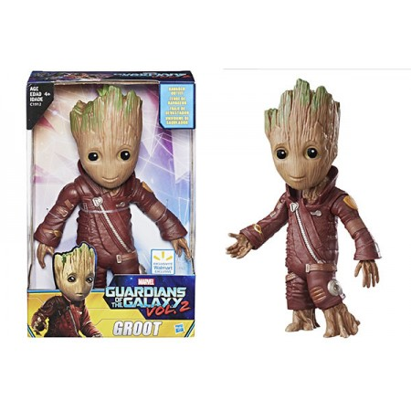 Marvel Walmart Exclusive Ravager Groot