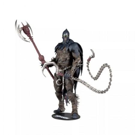 McFarlane Toys Raven Spawn Action Figure