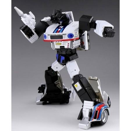Zeta Toys EX-03 Jazzy REISSUE