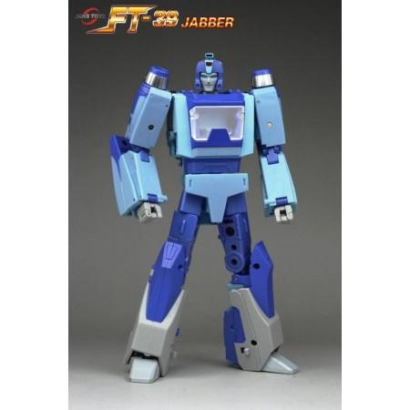 FansToys FT-39 Jabber - depósito