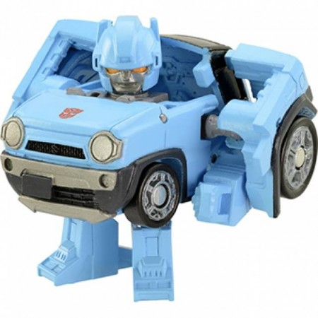 Transformers QT-21 Skids