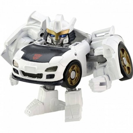 Transformers QT-22 Drift