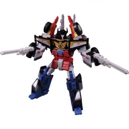Transformers LG-EX Greatshot