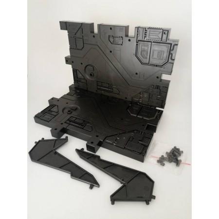 Zeta Toys Zeta EX Display Base Black