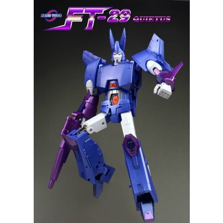 Fans Toys FT-29 Quietus