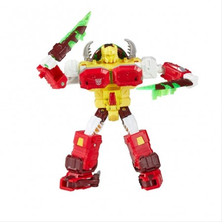 Transformers Power Of The Primes Deluxe Repugnus