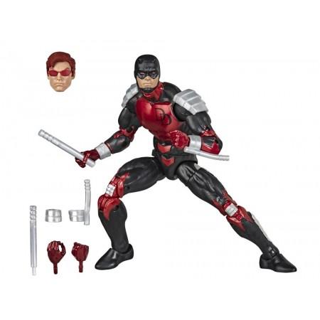 Spider-Man Marvel Legends Retro Collection Daredevil Action Figure
