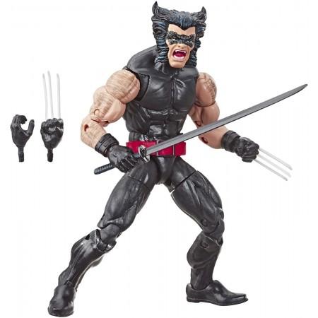 Marvel Legends Retro Collection Wolverine