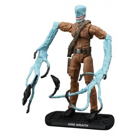 Hasbro SDCC IDW Revolution Dire Wraith Action Figure