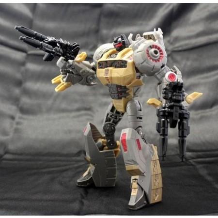 ArtTek AOT-002 Rex Blaster