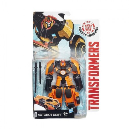Transformers Robots In Disguise Drift
