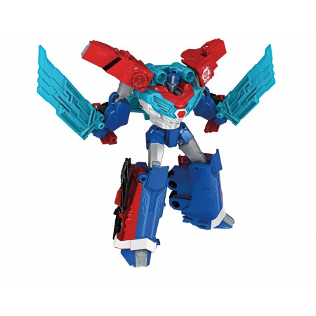 Transformers Robots In Disguise Powersurge Optimus