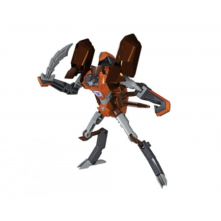 Transformers Robots In Disguise Deluxe Scorponok