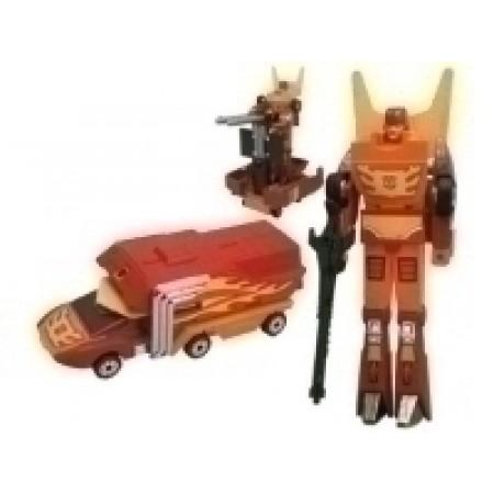 Transformers G1 Rodimus Prime Reissue