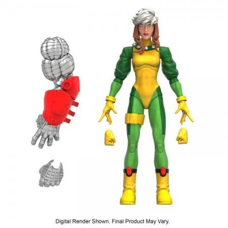 Marvel Legends Age of Apocalypse Rogue Action Figure