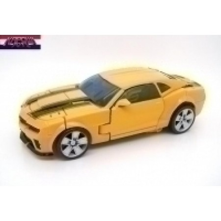 ROTF Bumblebee Transformers Figure PRE-OWNED