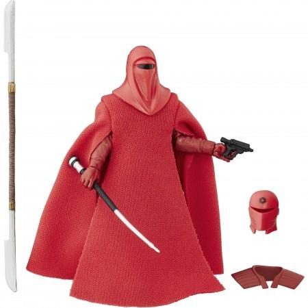 Star Wars Black Series Royal Guard 3.75 Inch
