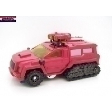 RTS Perceptor Transformers Figure PRE-OWNED