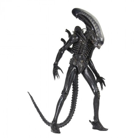 NECA 1/4 Scale Alien 1979 Big Chap 40th Anniversary Figure