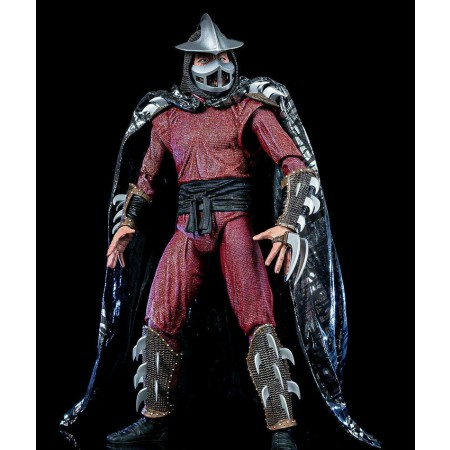 neca movie shredder