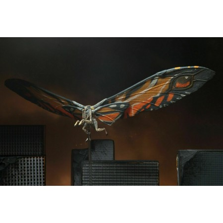 NECA Godzilla King Of The Monsters 2019 Mothra