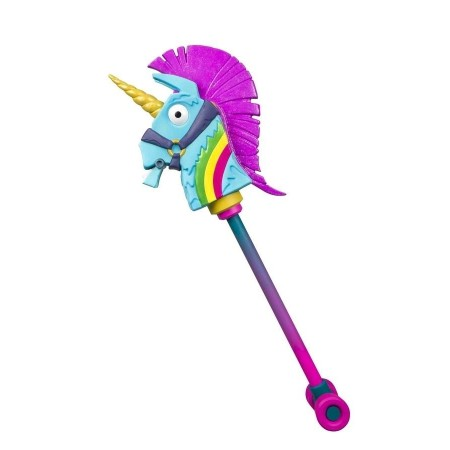 Fortnite Rainbow Smash 39 Inch Pick Axe Replica