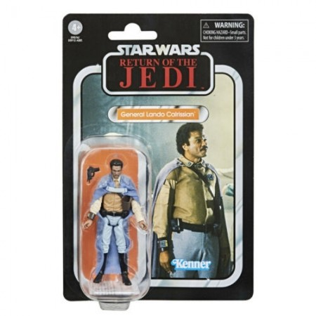 Star Wars Vintage Collection General Lando Calrissian