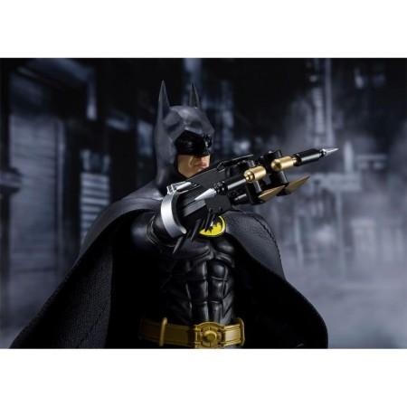 S.H.Figuarts 1989 Batman Action Figure