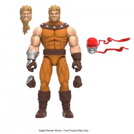Marvel Legends Age of Apocalypse Sabretooth Action Figure
