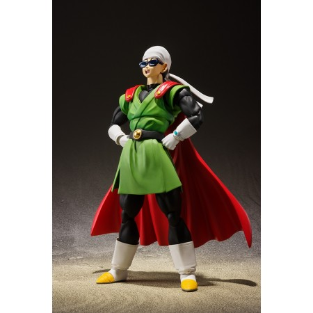 S.H. Figuarts Dragonball Z Great Saiyaman