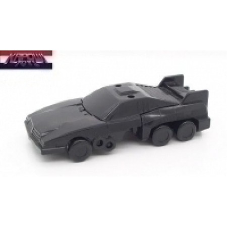 Metroplex Scamper Body (A) Transformers G1 Part