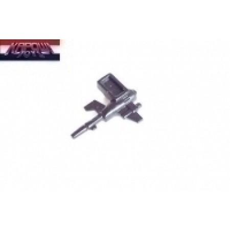 Metroplex Scamper Small Gun Transformers G1 Part