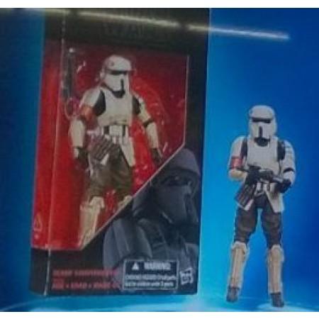 Star Wars Black Series Rogue One Scarif Stormtrooper