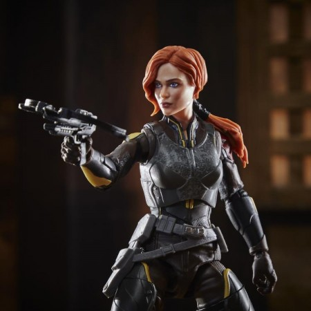 G.I. Joe Classified Movie Series Scarlett
