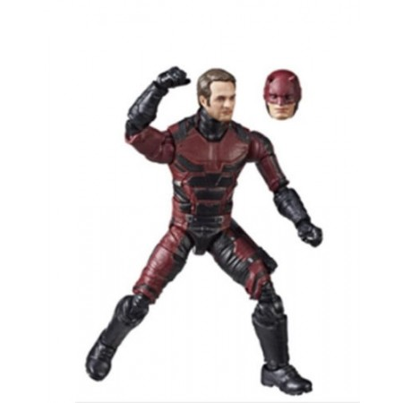 Marvel Legends SDCC Exclusive Defenders Daredevil