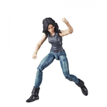 Marvel Legends SDCC defensores exclusiva Jessica Jones