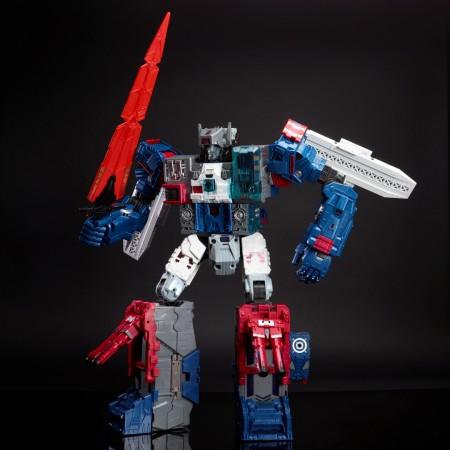 Transformers Titans Return ACG Fortress Maximus