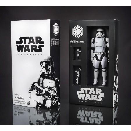 SDCC Star Wars la fuerza despierta el primer asalto de la orden