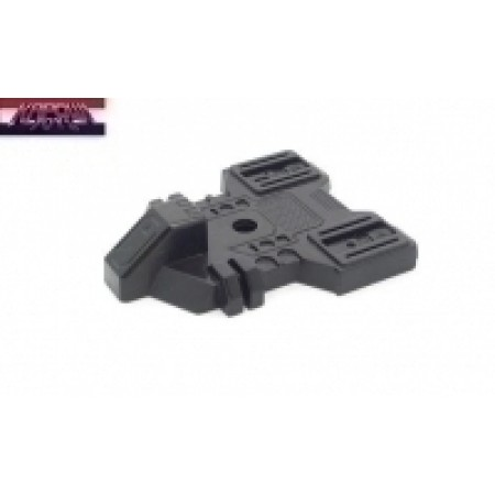 Seacon Stand Base (A) Transformers G1 Part