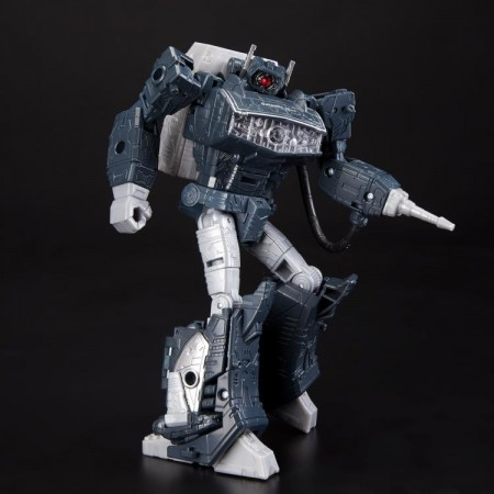 Transformers Generations Select Shockwave ( Shackwave )