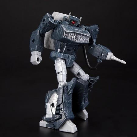 Transformers Generations Select Shockwave ( Shackwave )