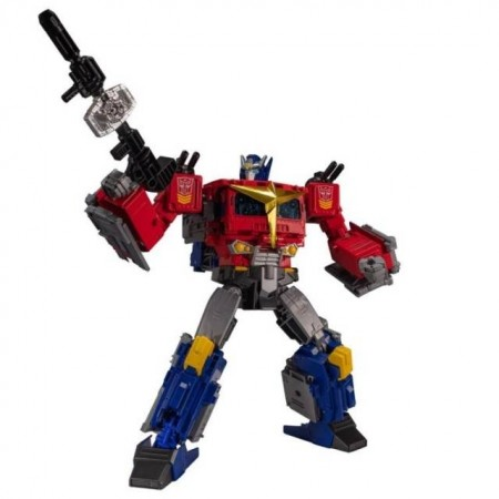 Transformers Generations selecto Star convoy exclusivo