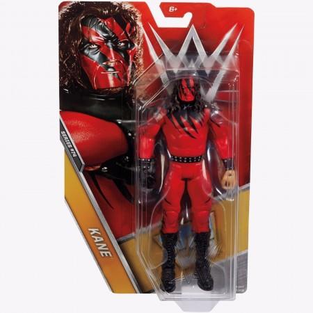 WWE Basic Series 74 Kane Big Red Machine
