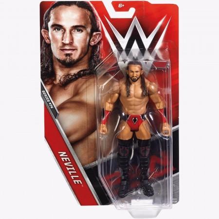 WWE Basic Series 74 Neville