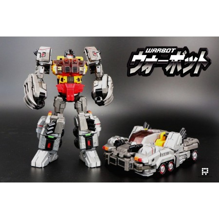 Fansproject WB009 Severo Core Exclusive