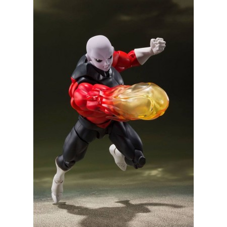Dragon Ball S.H Figuarts Jiren Action Figure